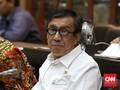 DPR Ingatkan Yasonna soal Tanjung Priok: Hati-hati sama Lidah