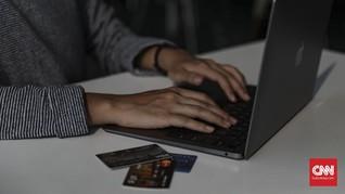 Belanja Online Naik 400 Persen Saat Musim Corona