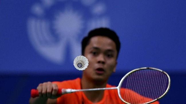 Tim badminton putra sukses mempertahankan medali emas SEA Games usai mengalahkan Malaysia 3-1 pada final beregu putra di Manila, Rabu (4/12).