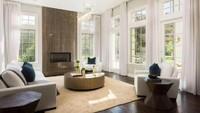<div>Bergaya modern, rumah Holmes dijual dengan harga USD 4,6 juta atau setara Rp64,9 miliar. (Foto: Homes and Property)</div>