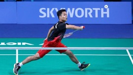 Malaysia, Pengusik Dominasi Indonesia di Badminton SEA Games