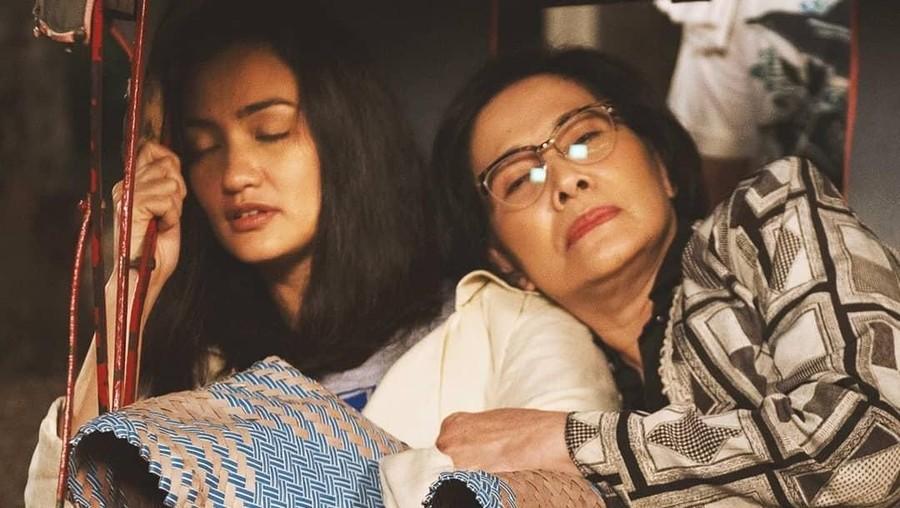 3 Film Indonesia Tentang Adat Pernikahan Nusantara