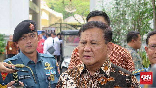 Menteri Pertahanan Rusia, Sergei Shoigu mengatakan Indonesia salah satu mitra terpenting di kawasan Asia Pasifik di tengah kunjungan Menhan Prabowo Subianto.