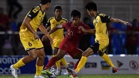 Klasemen Grup B SEA Games Usai Indonesia Hajar Laos
