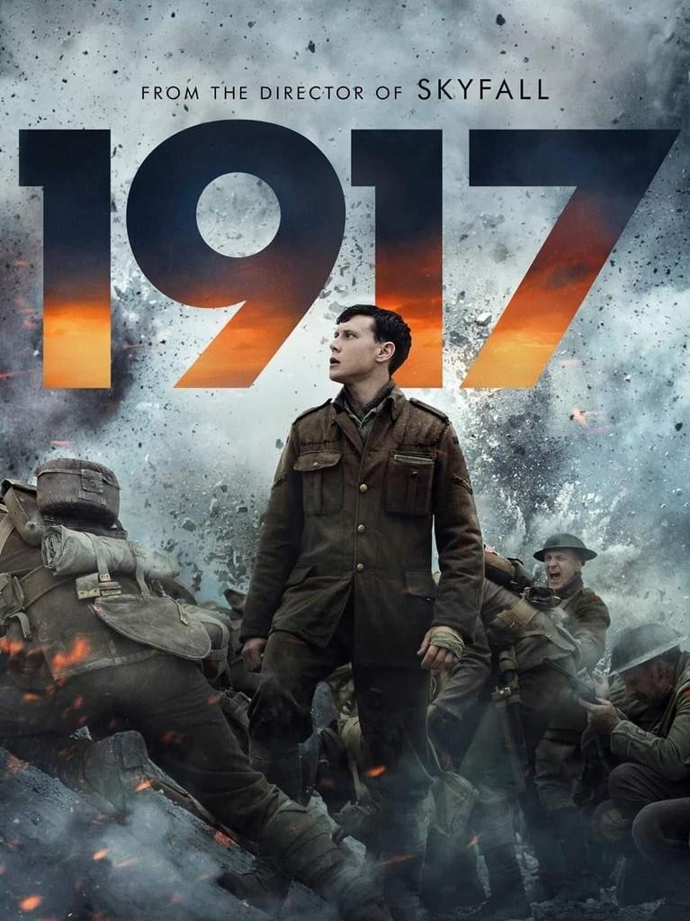 Tujuh film berikut ini siap tayang bulan Januari 2020 mendatang. Film mana yang paling Insertizen tunggu?