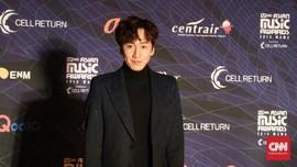 Lee Kwang-soo Dapat Tawaran Peran Utama Drama Korea