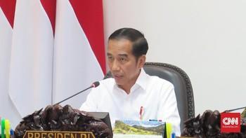 Jokowi Tolak Lockdown: PPKM Mikro Kebijakan Paling Tepat