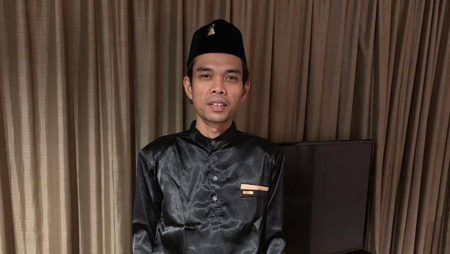 Bercerai, Ustaz Abdul Somad Tak Bahas Harta Gono Gini