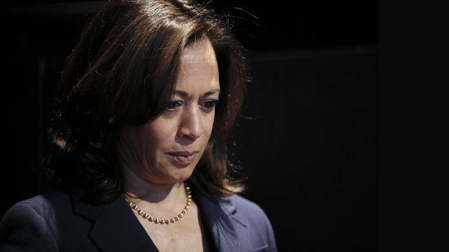 Senator AS dari fraksi Demokrat, Kamala Harris, mengundurkan diri dari bursa bakal calon presiden 2020 karena keterbatasan dana.