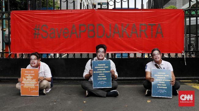 Anggaran kunker DPRD DKI Jakarta naik drastis dari Rp 60,8 miliar pada 2019 menjadi Rp93,4 miliar pada 2020, dengan uang harian Rp4 juta per hari per orang.