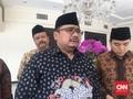 Jokowi Tunjuk Yaqut Cholil Jadi Menteri Agama