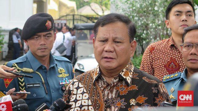 Amnesty International mendesak AS membatalkan undangan Menhan Prabowo Subianto karena dinilai masih bermasalah soal pelanggaran HAM.