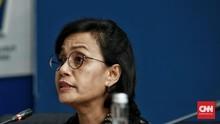 Sri Mulyani Kejar PPN untuk Topang Penerimaan Pajak 2021