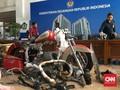 Kronologi Penyelundupan Harley-Davidson Dirut Garuda