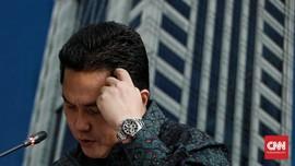 Erick Thohir Perintahkan 12 BUMN Buyback Saham Rp8 Triliun