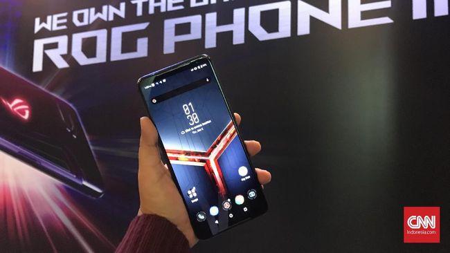 Dalam kurun waktu tiga bulan, tiga ponsel gaming hadir di Indonesia, yaitu Xiaomi Black Shark 2, Realme X2 Pro, serta Asus ROG Phone 2.
