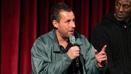 Adam Sandler Kembali Bintangi Film Garapan Netflix