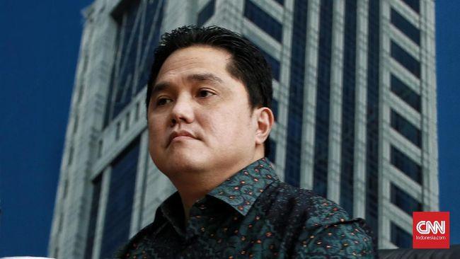 Menteri BUMN Erick Thohir mewajibkan orang yang akan diangkat direksi BUMN memiliki Nomor Pokok Wajib Pajak (NPWP) dan membayar pajak dua tahun terakhir.