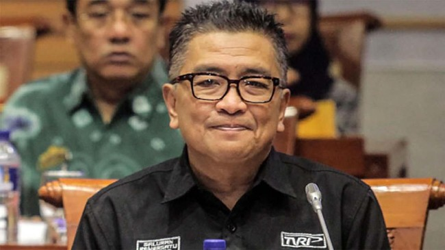 Cerita Helmy Yahya Positif Covid-19 dan Susah Payah Cari RS