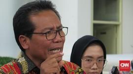 Jubir Jokowi soal Tuntutan Mahasiswa: Jawaban Sedang Diolah