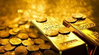 Venezuela Menang Banding, Dapat Emas Rp26,5 T dari Inggris