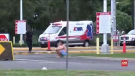 VIDEO: Tragedi Penembakan oleh Marinir AS di Pearl Harbour
