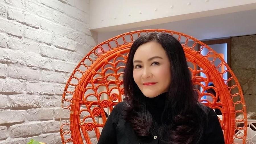 Liburan ke Jepang, Atiek Nur Wahyuni Ditantang Makan dengan Budget Minim