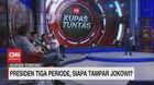 VIDEO: Amandemen, Pancasilais, & Tamparan Untuk Jokowi (2/7)