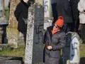 Ratusan Makam Yahudi Prancis Kembali Dirusak