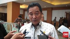 Wabup Nduga Mundur, Kemendagri Cari Info ke Gubernur Papua
