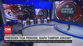 VIDEO: Amandemen, Pancasilais, & Tamparan Untuk Jokowi (3/7)