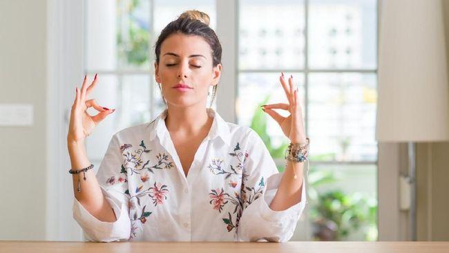 Stres yang dibiarkan dapat semakin parah dan meningkatkan risiko sejumlah penyakit. Lakukan sejumlah aktivitas yang dapat mengurangi stres.
