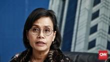 Sri Mulyani Ubah Formula Biaya Operasional Taspen dan Asabri