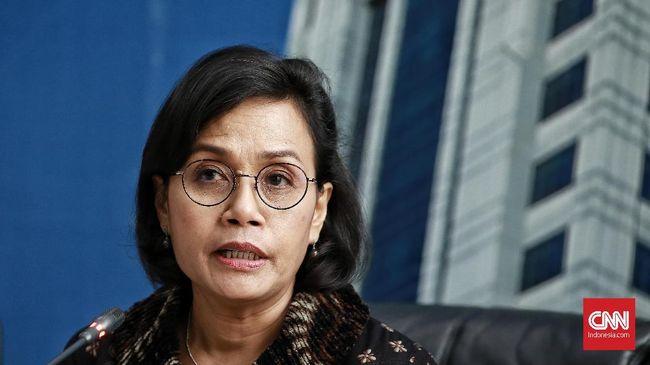 Menkeu Sri Mulyani menggelontorkan pinjaman Rp16,5 triliun ke Pemprov DKI Jakarta dan Jabar untuk program Pemulihan Ekonomi Nasional (PEN).