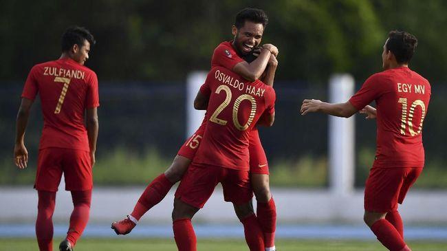 Timnas Indonesia harus berjuang ekstra keras lawan Vietnam demi merebut medali emas SEA Games yang telah 28 tahun menghilang.