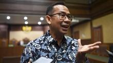 Wawan Adik Ratu Atut Tak Dijerat TPPU, KPK Ajukan Kasasi
