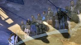 Tahap Lanjutan Perundingan Damai Afghanistan Digelar di Doha