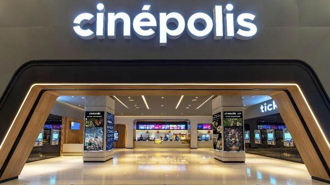 Cinepolis mengklaim akan menerapkan 71 protokol kesehatan saat bioskop kembali buka, namun berharap ada kelonggaran pembatasan.