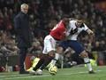 Hasil Liga Inggris: MU Kalahkan Tottenham
