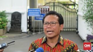 Istana Klaim Tak Terlibat Perombakan Direksi Asabri