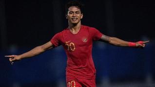 Osvaldo Haay: Saya Merasa Rugi Tak Gabung Timnas Indonesia