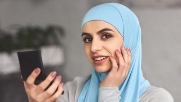 7 Tips Cantik Dalam Islam Ala Istri Rasulullah