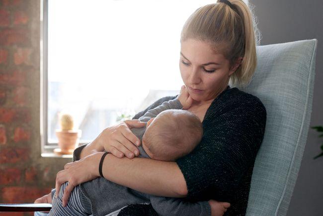 5 Panduan Bagi Ibu Hamil Dan Menyusui Saat Wabah Corona