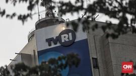 Dewas Didesak Mundur Buntut Rekam Jejak Dirut TVRI Brotoseno