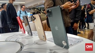 Belum Diluncurkan di Indonesia, iPhone SE 2 Beredar di Batam