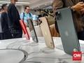 Analis: Pengiriman iPhone Turun 10 Persen Akibat Virus Corona