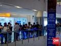 Pandemi Corona, Netizen Kecam Warga Banjiri Mal Ciledug