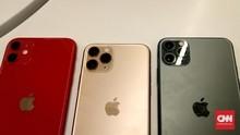 Rumor Peluncuran dan Spesifikasi Memori iPhone 12