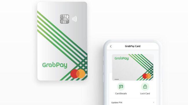 Grab makin serius menggarap bisnis finansial dan meluncurkan layanan pembayaran menggunakan kartu Mastercard.