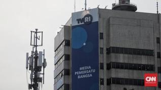 Dirut TVRI Sebut Polemik Ketua Dewas-DPR Tak Ganggu Kinerja